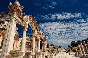 Que visitar en Turquía – Sitios para visitar
